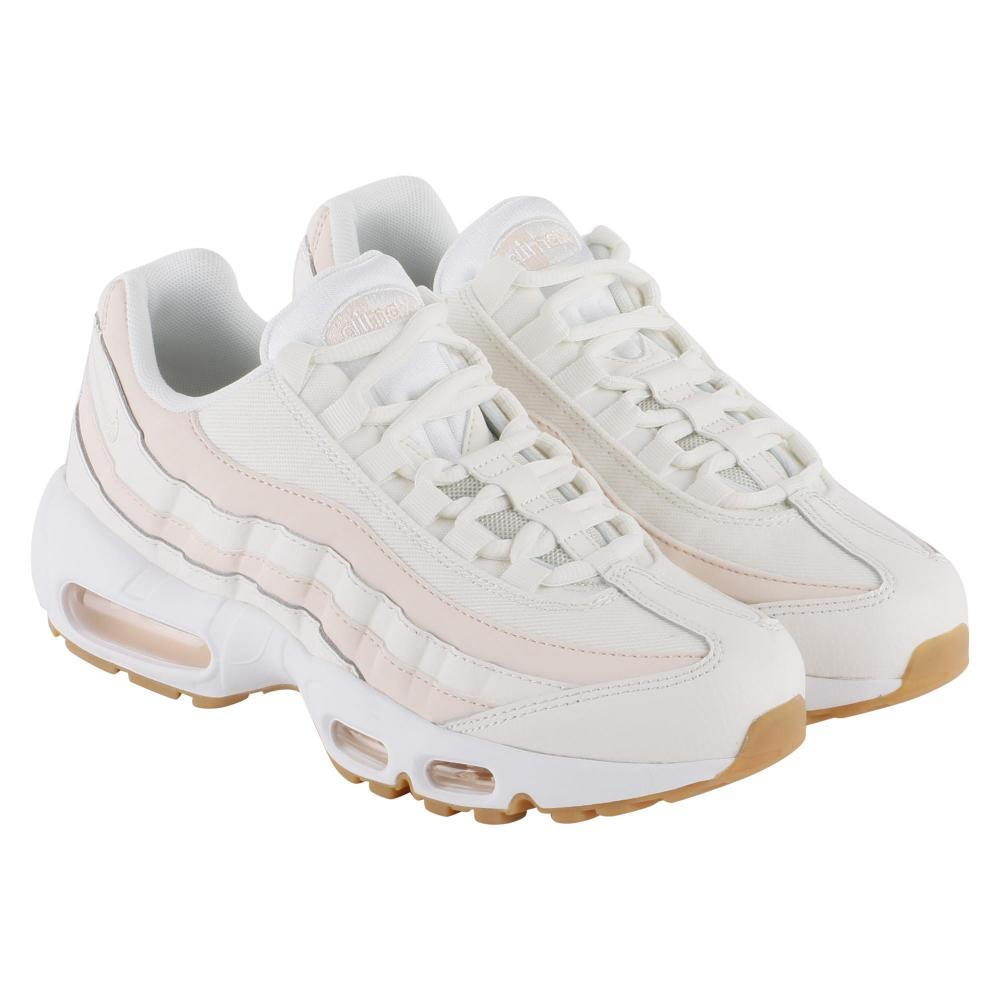 nike air max in pelle donna
