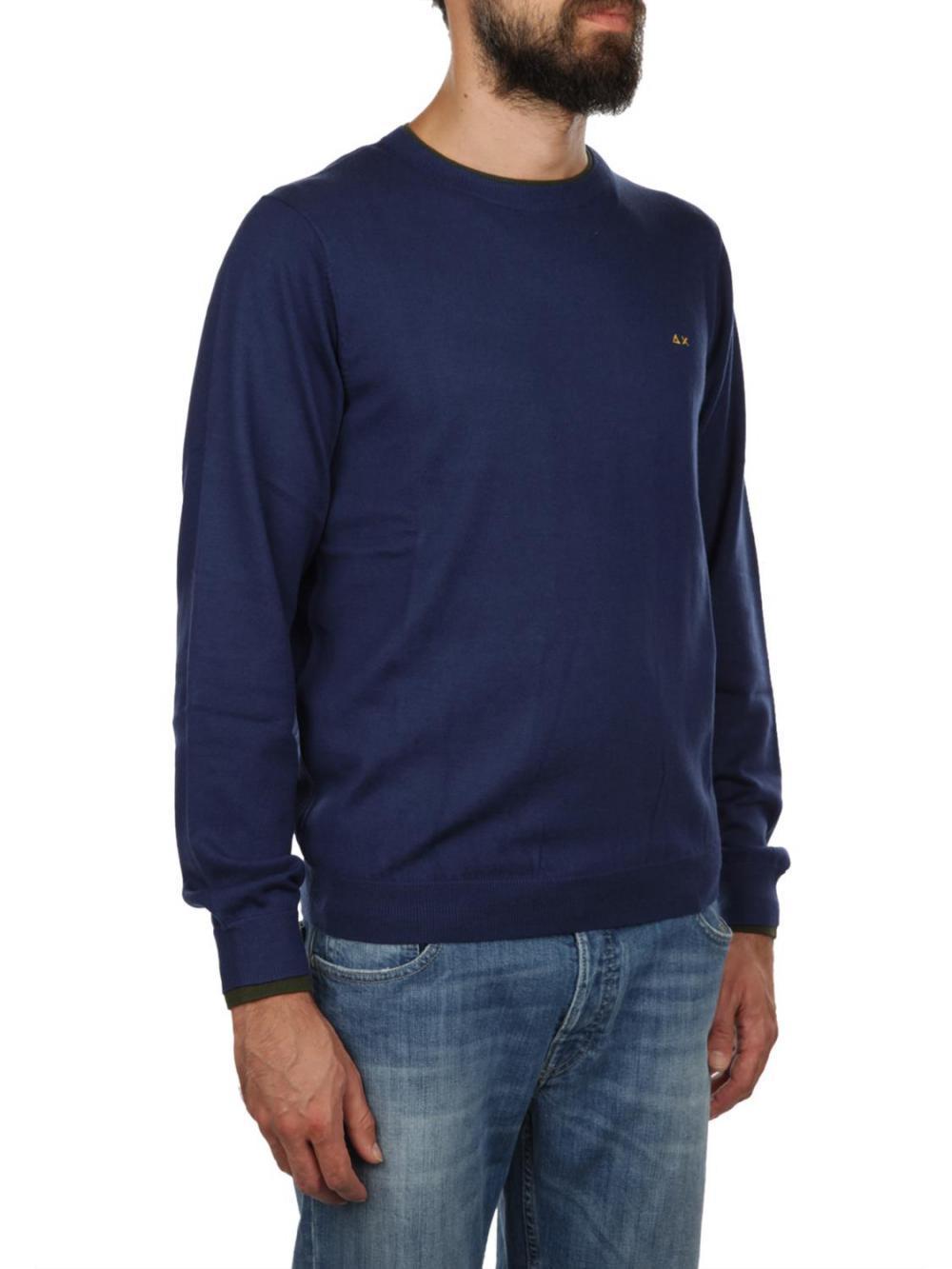 pullover-sun68-in-cotone-e-lana-uomo-sun68-cod-k28105