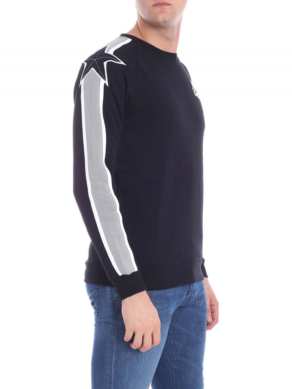 sweatshirt-kappa-cod-3030cl0
