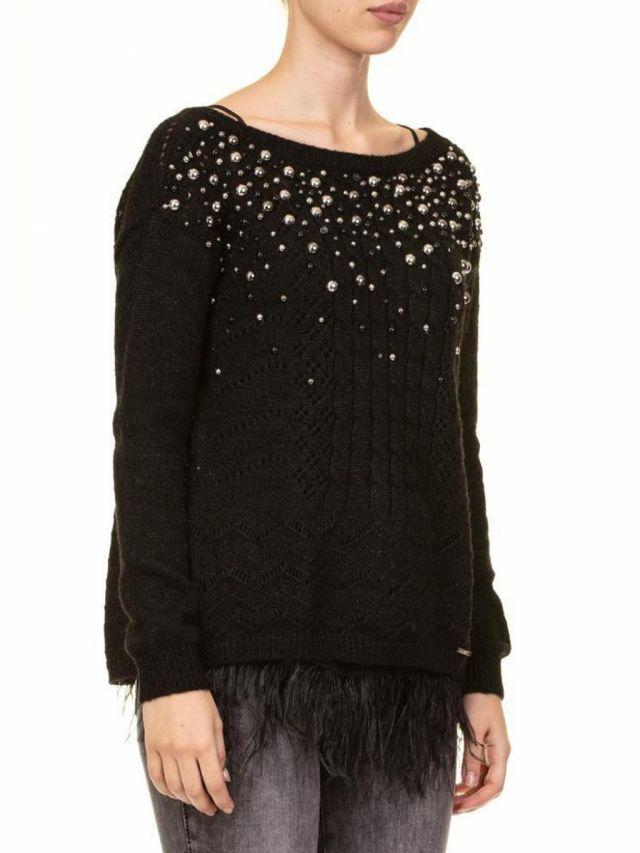 maglia-in-lurex-donna-liu-jo-cod-i68019ma866