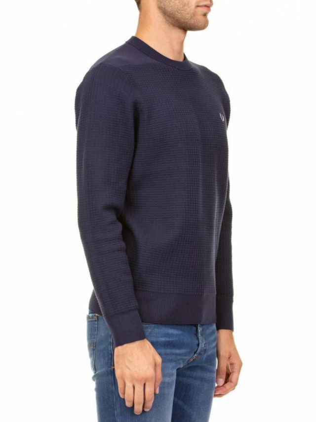 sweater-fred-perry-cod-fpk4506