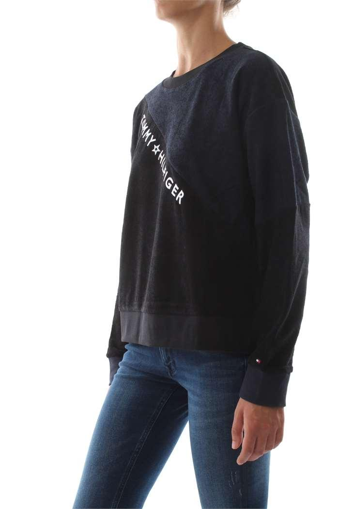 maglia-tommy-hilfiger-donna-tommy-hilfiger-cod-ww0ww23301