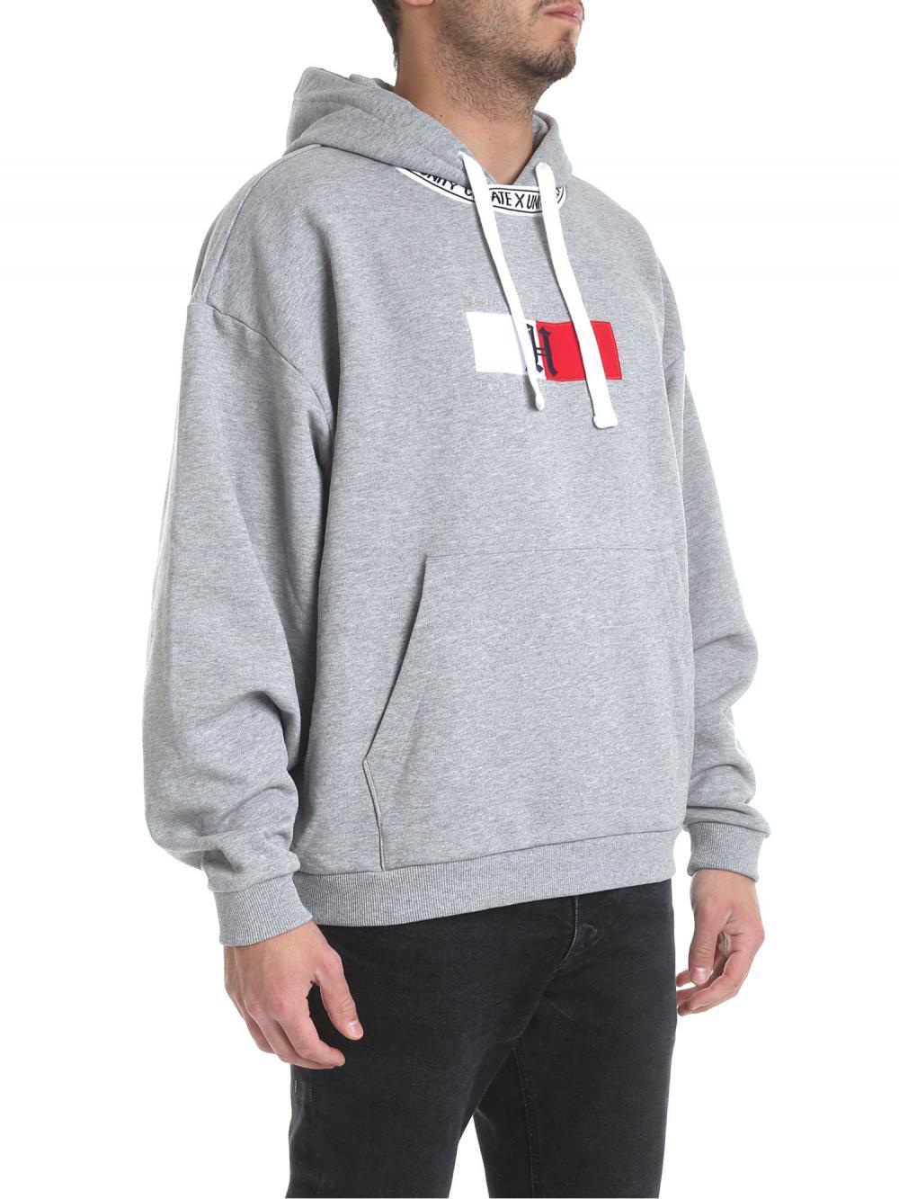 sweatshirt-tommy-x-lewis-cod-mw0mw10186501