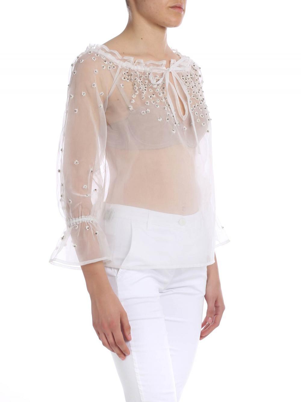 blouse-lautre-chose-cod-bz5205880