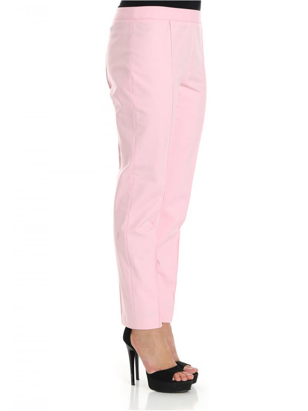 pantalone-boutique-moschino-nbsp-in-misto-cotone-donna-boutique-moschino-cod-j0313